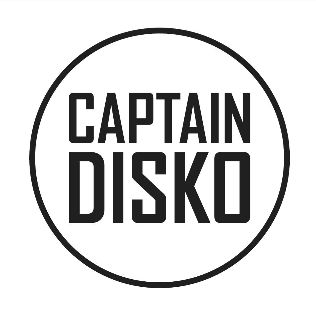 Herzlich willkommen im offiziellen Online-Shop der Band Captain Disko!